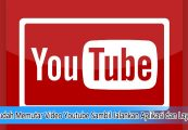 Cara Mudah Memutar Video Youtube Sambil Jalankan Aplikasi dan Layar Mati