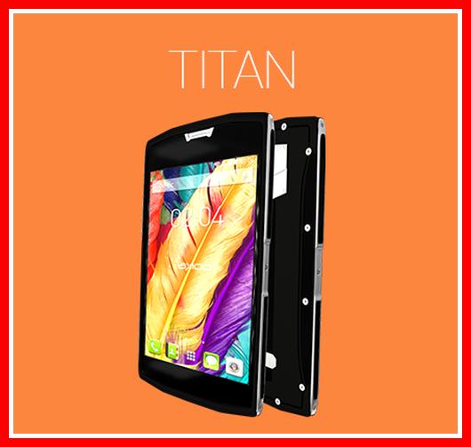 axioo titan