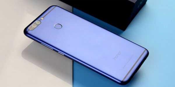 Review Lengkap Harga Huawei Honor V10 Terbaru 2017 dan Spesifikasi