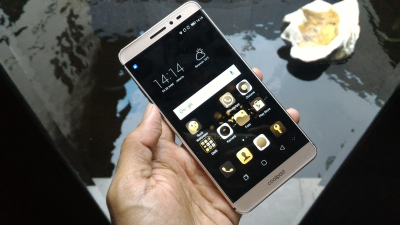 Review Hp Coolpad Max